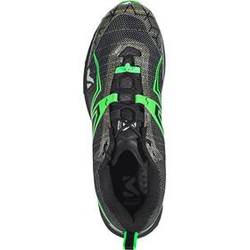 Millet Light Rush Chaussures, flash green